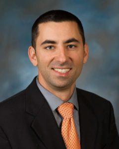 Portrait of Dr. Elio Chiarelli, Jr., Ph.D., AIF®